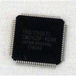 010055 - Cobra Icp-8721P-Aa I.C., Cpu for 150Gtl Radio