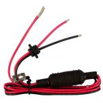 428006 - Cobra Replacement Power Cord For MRF55 Radio