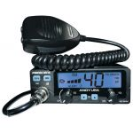 ANDY - President AM/FM Dual Voltage CB Radio
