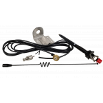 ASPD913T - Antenna Specialists 824-896 MHz Mirror Mount Antenna