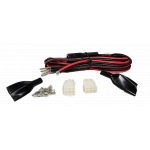KW2000 - Twinpoint Universal Power Cord For High Power Radios