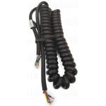 MC6CX - Marmat 6' 6 Conductor Microphone Cord (Bulk)