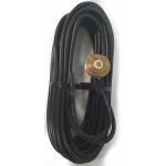"MPL24 - ProComm 3/4"" 24' Rg58U/Mini Uhf Connector"