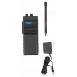 PCI150-B - Tekk 1 Watt 1 Channel Vhf Handheld Radio