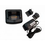 RLN6304 - Motorola 2 Hour Rapid Charging Kit For Rdx Radios
