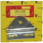 """CM213 - Van Ordt Right Angle Groove Mount With 3/8"""" Hole"""