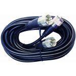 PPP9X - 9' Cophase Coax W/PL259 Connectors (Bulk)