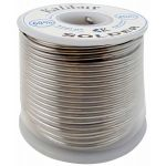 KS21 - Kalibur 60/40 Rosin Core Solder 2.1mm Diameter (1 Lb Spool)