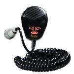 CA355B-B - Cobra MRF45 & MRF55 Black Replacement Microphone