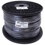 KRG8X-B - Kalibur 500' Spool Of RG8X Coax Cable