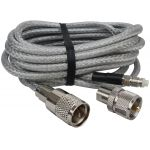 PR12S8XN13 - ProComm 12' RG8X Super Mini 8 Coax Cable