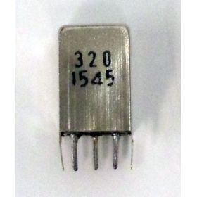 010017 - Cobra Bfa-71545-Aacoil, Ifr for 150Gtl Radio