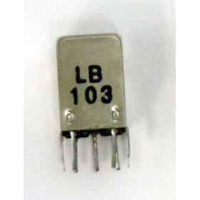 010019 - Cobra Bfa-Lb103-Fa Coil, Ift for 200Gtl Radio
