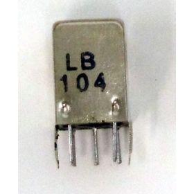 010020 - Cobra Bfa-Lb104-Fa Coil, Ift for 200Gtl Radio