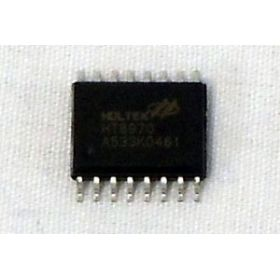 010058 - Cobra Ivs-8970C-Ha I.C. Echo Ht8970