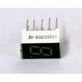 010076 - Cobra Aep-D032B-Va, Frequency Display