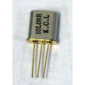 010078 - Cobra Fxn-106Bp-Ka Mcf, 10.695Mhz for 150Gtl Radio