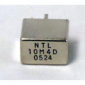 010080 - Cobra Fxn-106Ca-Da Mcf,10.695Mhz for 200Gtl Radio