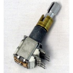 010082 - Cobra Rvb-103Am-Mc Potentiometer, Dim/Swr Cal for 150Gtl Radio