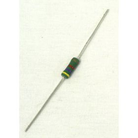 010096 - Cobra Rxn-472Ga-Fa Resistor, 4.7K Ohm 2W 5%