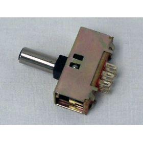 010115 - Cobra Ssl-3201V-Sa Switch, Slide for 150Gtl Radio