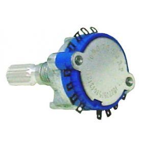 0832419001 - Cobra Mode Selector Switch for C148GTL Radio
