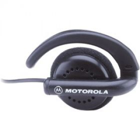 53728 - Motorola Flexible Ear Receiver Slk/Gt Series