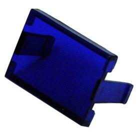 753036 - Cobra Blue LED Cover for 29LTD Chrome Radio