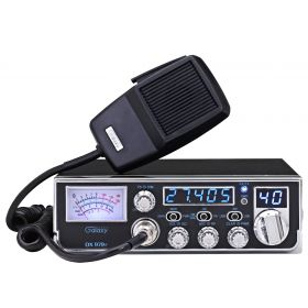 DX979F - Galaxy Mid-Size AM/SSB CB Radio