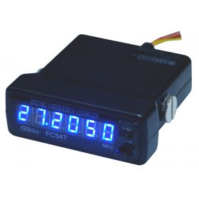FC347-BL - Galaxy Frequency Counter