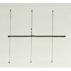 MYA1503K - Maxrad Grounded Aluminum Yagi Antenna