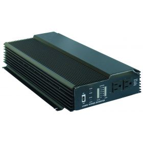 PSE12150 - Samlex DC To AC 1500 Watt Power Inverter