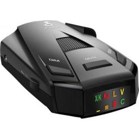 RAD250 - Cobra Radar Detector And Laser Detector