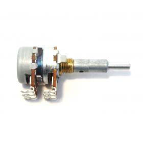 RV10203345 - Galaxy Replacement RF Gain & Microphone Control