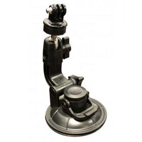 W9922 - Cobra Wasp Camera Adjustable Suction Cup Mount