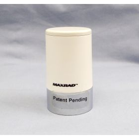 WMLPV800 - Maxrad Low Profile 806-960Mhz Antenna In White