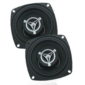 "EF42 - Power Acoustik 4"" Coaxial Speakers"