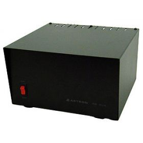 RS20ABB - Astron 20 Amp Regulated Power Supply