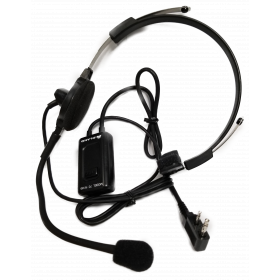 70M145 - Midland Business Boom Microphone Headset