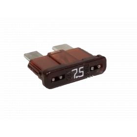 ATO7.5/25 - Acc  Fuse ATC 7.5 Amp (25 Per Pk)