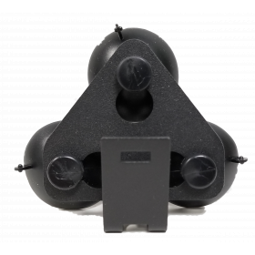 C475BRACKET - Rocky Mountain Radar Bracket For RMRC475 (Complete)