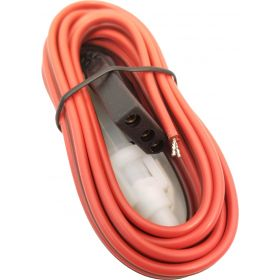 CBH3AX - Marmat 3 Pin Power Cord Bulk