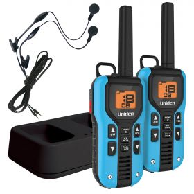 GMR4055-2CKHS - Uniden 22 Channel GMRS/FRS Radios