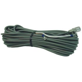 PL8X9 - ProComm 9' RG8X Coax Cable with Lug Connector