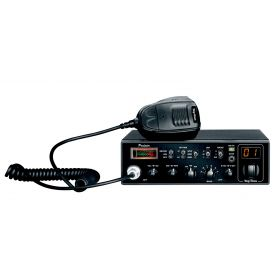 PREDATOR - Top Gun Technologies - AM/FM/PA 10 Meter Radio