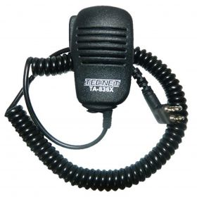TSMIC - Speaker Microphone w/ 2 Prong Jack