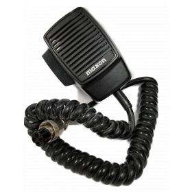 WTA17 - Maxon Replacement Microphone For Mcb40 Radio