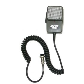 EC2018XTREME-A - Echo Power Cb Microphone