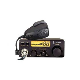 C19DXIV - Cobra 40 Channel Compact CB Radio