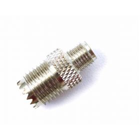 AA31 - Mini-Uhf/F To Sma/F Adapter